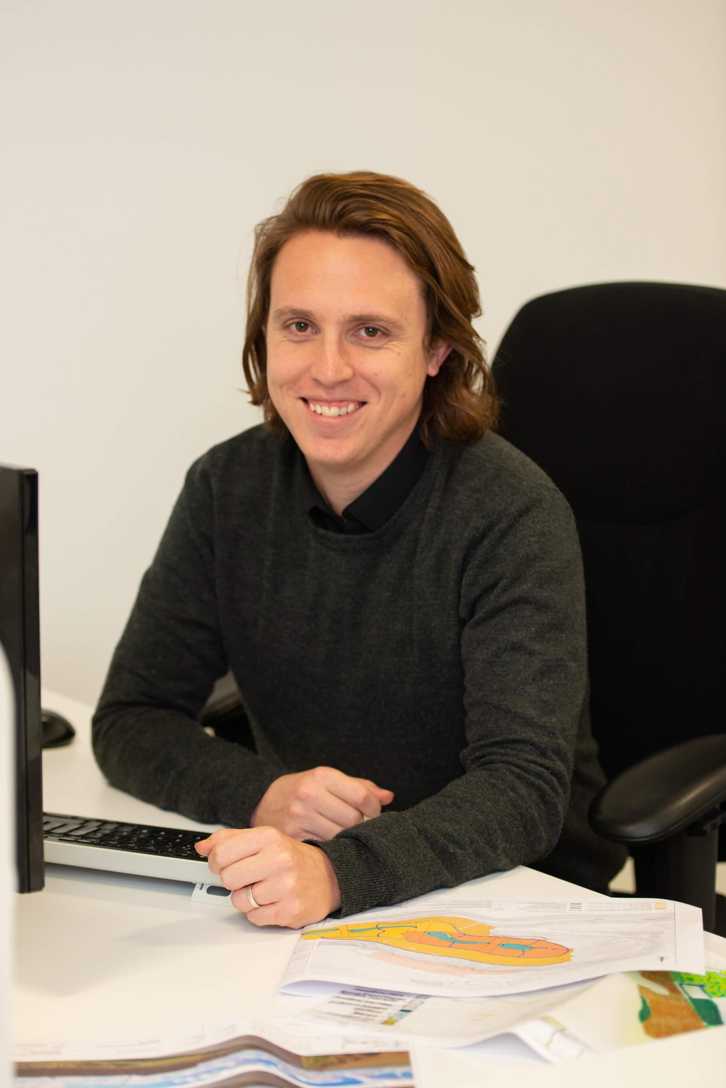 Martin Packford