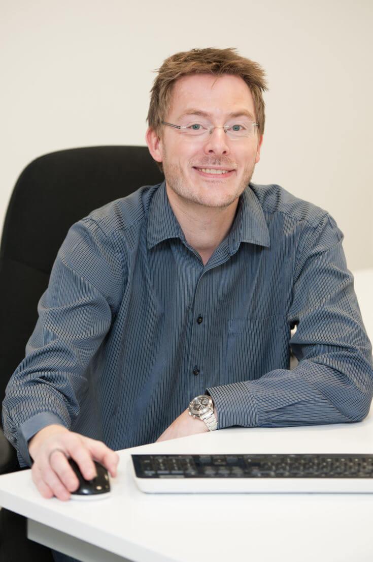 Dave Pitt
