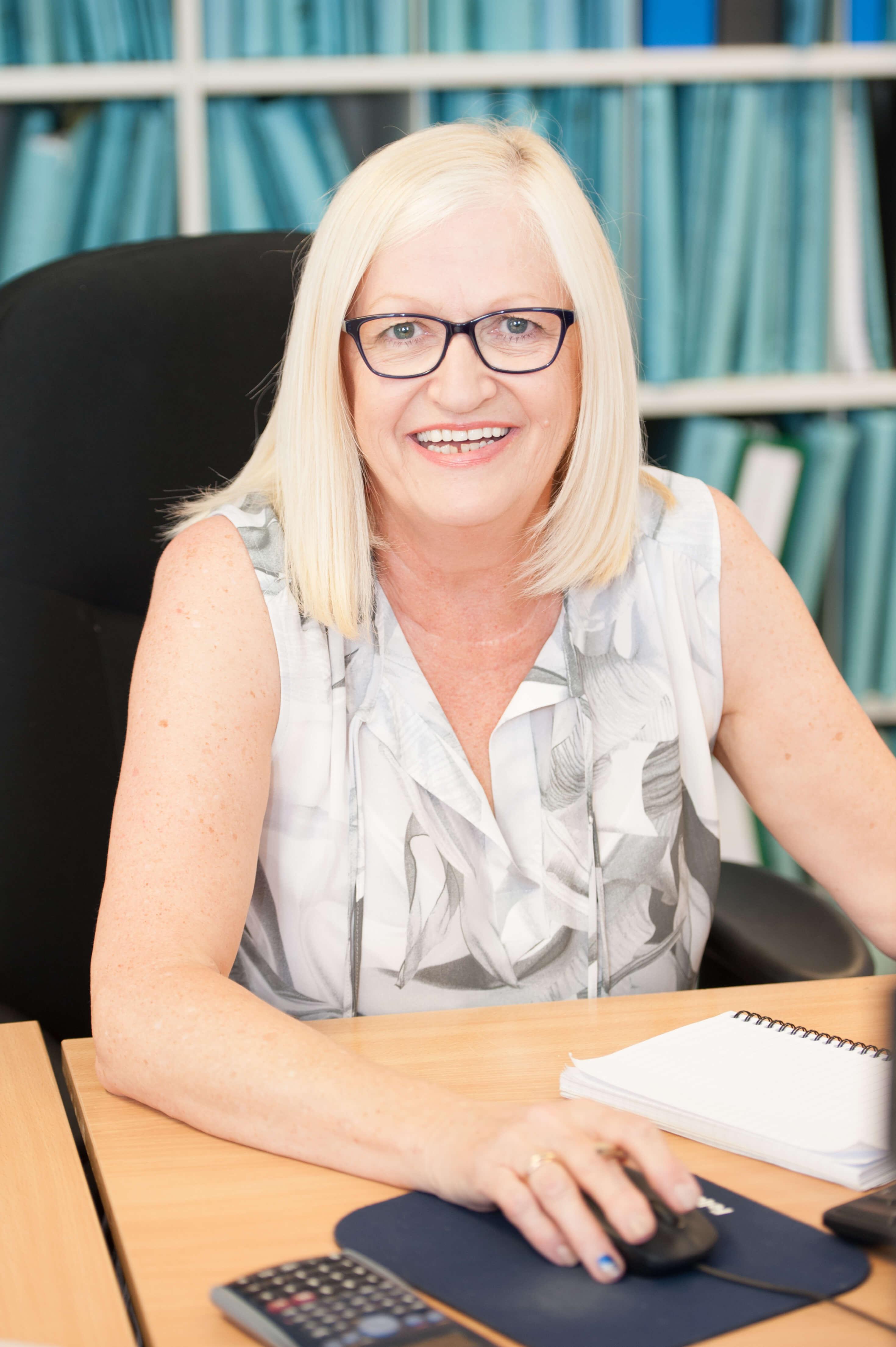 Pauline Guy